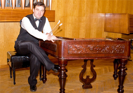 Valeriu Cascaval